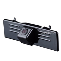 For Sony CCD MG 6 Car Reversing Waterproof Car Rear View Back Up Reverse Parking Sensor Camera Wide Angle Guide Line