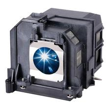 ELPLP71 for EPSON EB-470 EB-475W EB-480 EB-485W EB-485Wi/PowerLite 470 475W 480 485W, 475Wi 480i 485Wi Projector Lamp V13h010l71 цена в Москве и Питере