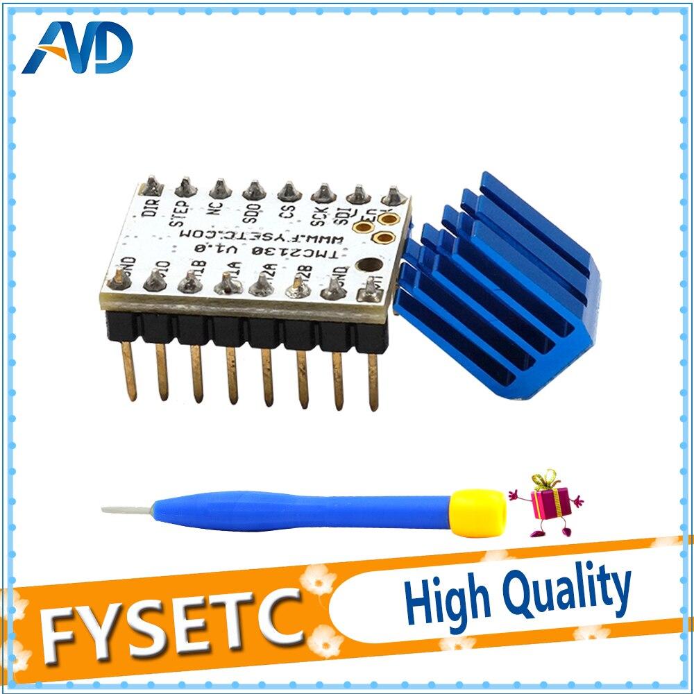 3d Printer Parts e Accessories motorista com dissipador de calor Range : For 3d Printer Part