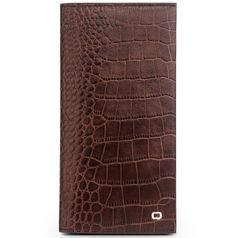 QIALINO Case for iphone 7 & iPhone 7 plus Luxury Handmade Oruine - Բջջային հեռախոսի պարագաներ և պահեստամասեր - Լուսանկար 5