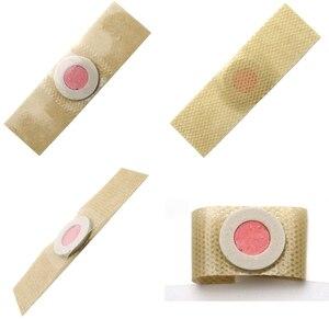 Image 5 - Patch médical pour enlever le maïs du pied, les verrues, les callosités du pied, détoxification, 12 pièces