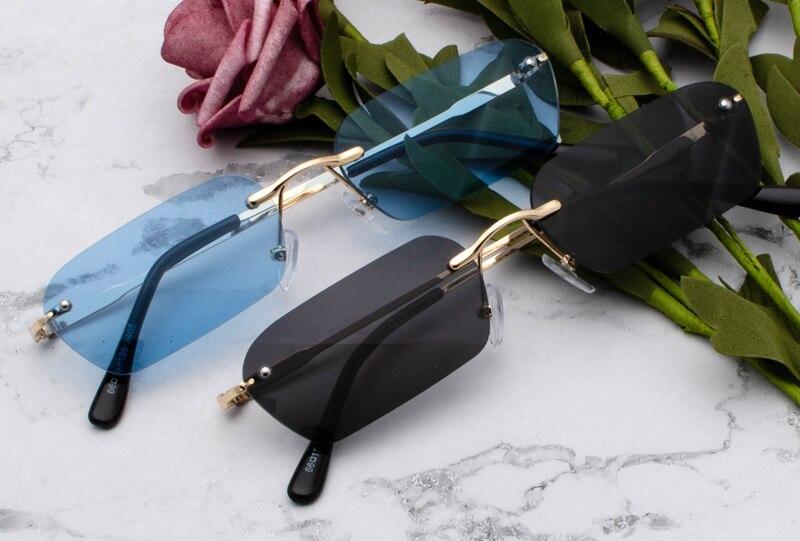 rimless sunglasses 6055 details (1)
