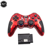 Nueva llegada 1 Uds Bluetooth inalámbrico controlador Joystick de juego para Sony PS3 consola Gamepad para PS1 PS2 PS3 PC360 TV BOX WIN10(China)