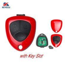 XHORSE 1 PC Ferra * ri typ czerwony (wersja angielska) z gniazdo klucza uniwersalny pilot zdalnego sterowania 3 przycisk VVDI kluczowym narzędziem