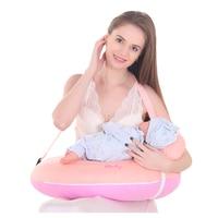 Pillow For Babies Baby 0 18month Breastfeeding Pillow Nursing Pillow U Shaped Toddler Newborn Protect The Waist Legs Thin Belt