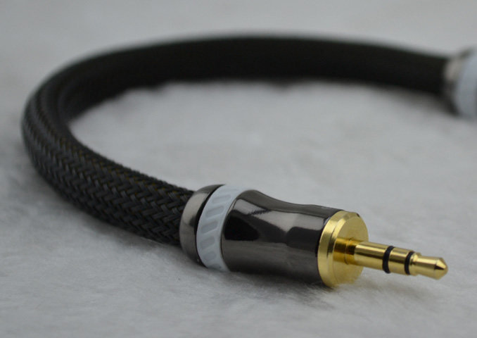 vdh high fidelity audio cable to recorded cable american audio gold plated plug on. Black Bedroom Furniture Sets. Home Design Ideas