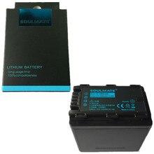 VW-VBK360 VW VBK360 Digital Camera Battery VWVBK360 for Panasonic HDC-HS80 SD40 SD60 SD80 SDX1 SDR-H100 H85 H95 HS60 HS80 TM60