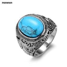 b6c365cedefb Compra turquoise rings men y disfruta del envío gratuito en ...
