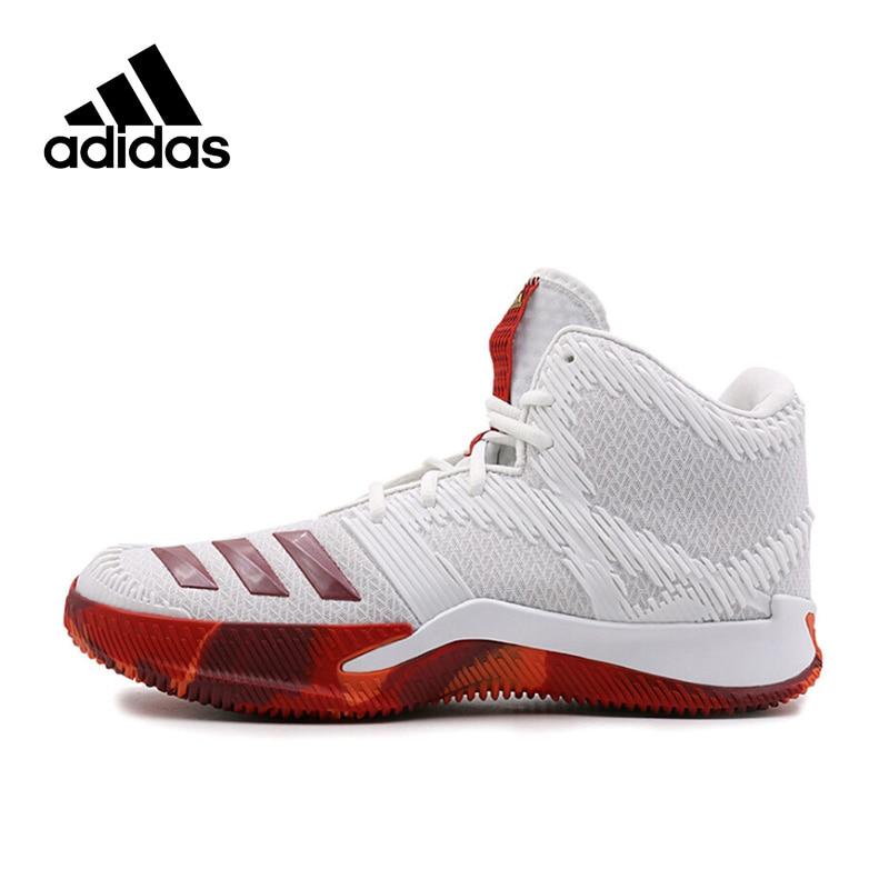 купить Original New Arrival Authentic Adidas PG 2 Men's Breathable Basketball Shoes Sports Sneakers Non-slip по цене 9238 рублей
