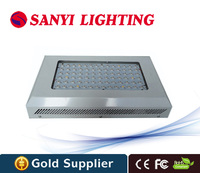 80w Led Plant Grow Light Red Blue For Agricultural Greenhouses Using With 3 Years Warranty