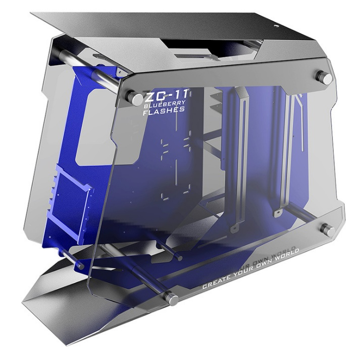 Оптовая продажа чехол/коробка для ПК с система охлаждения