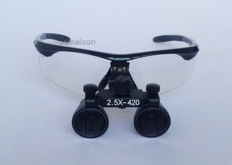 dental loupe Discount antifog 6