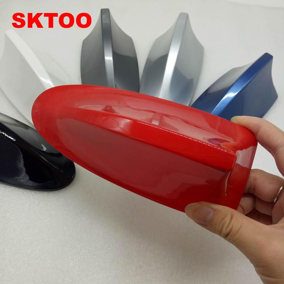 SKTOO FOR Citroen C2 C3 C4 C6 DS3 რადიო - მანქანის ინტერიერის აქსესუარები - ფოტო 2