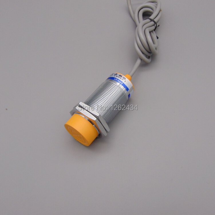 Proximity Sensor Wiring Diagram Likewise Inductive Proximity Sensor