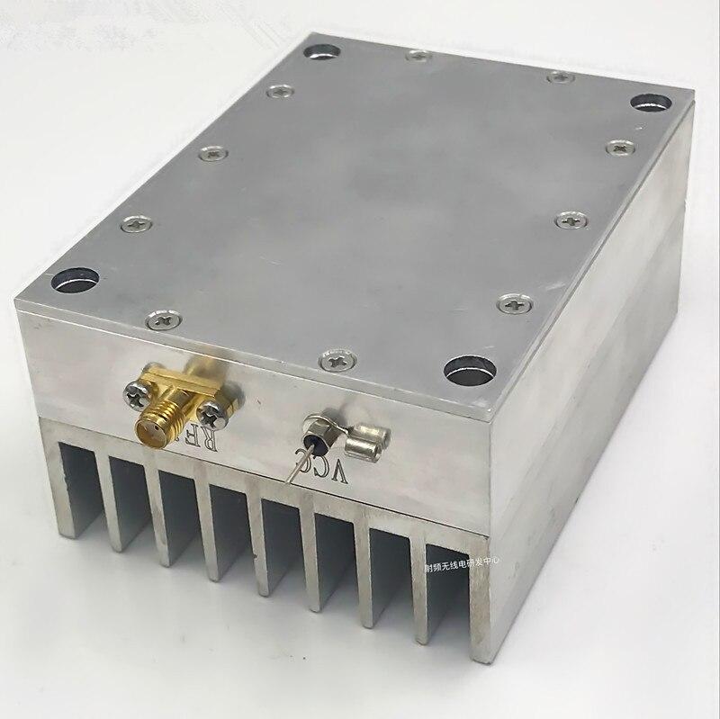 50 1100MHz 4W DTMB Digital TV High Linearity RF Power Amplifier
