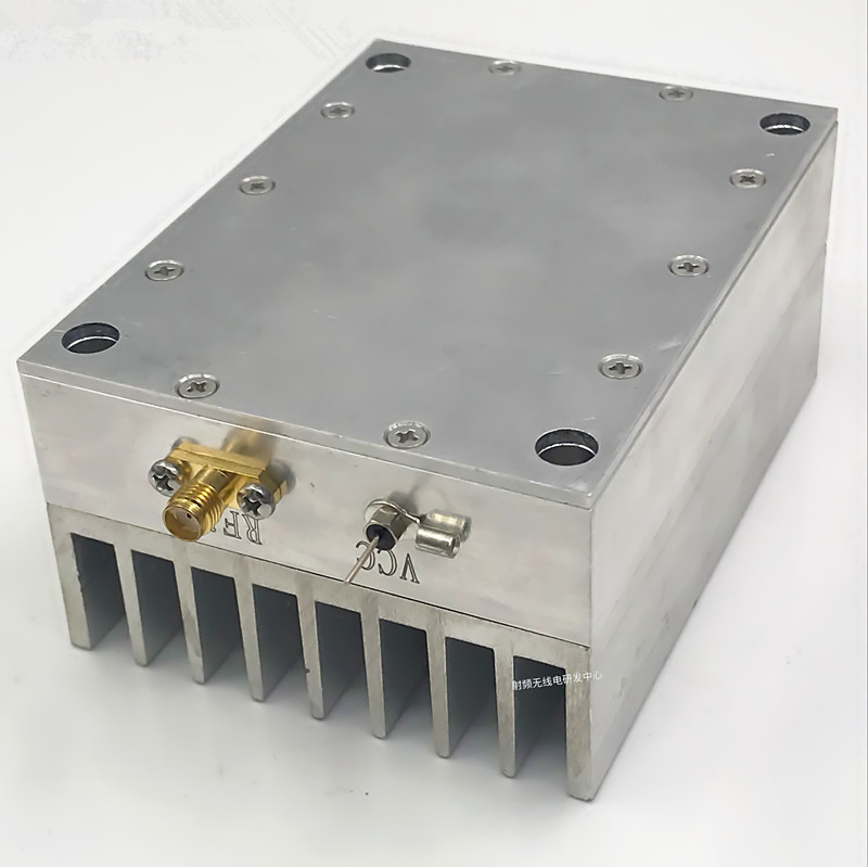 50-1100MHz 4W DTMB Digital TV High Linearity RF Power Amplifier odeon light потолочная люстра odeon light barra 2698 8c