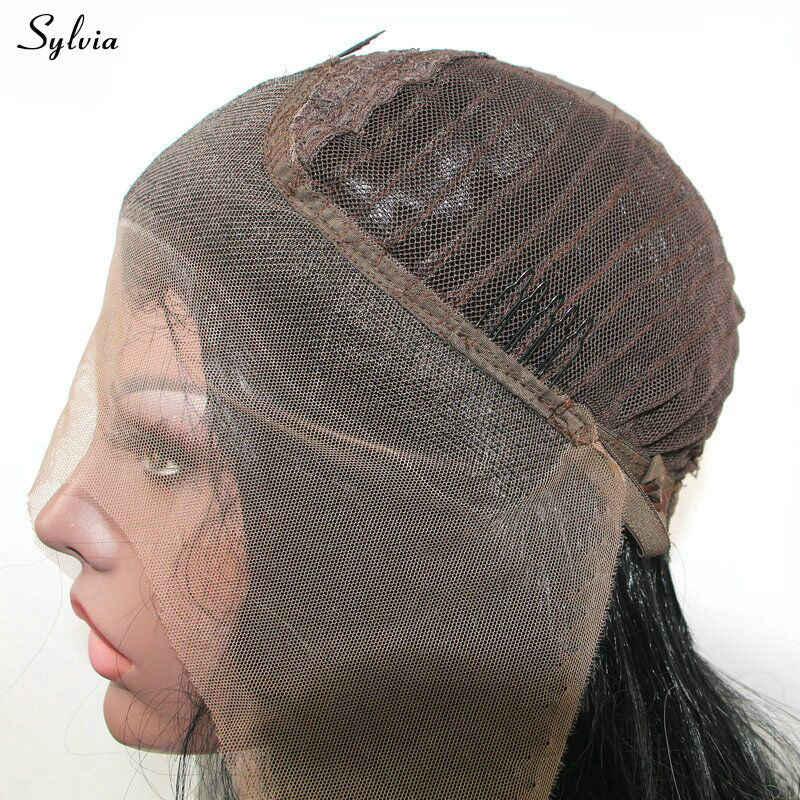 Sylvia высокое Температура парик волокна для леди длинные шелковистые прямые ярко-розовый парик бесклеевого Синтетические волосы на кружеве Для женщин парики Косплей парики для вечеринок