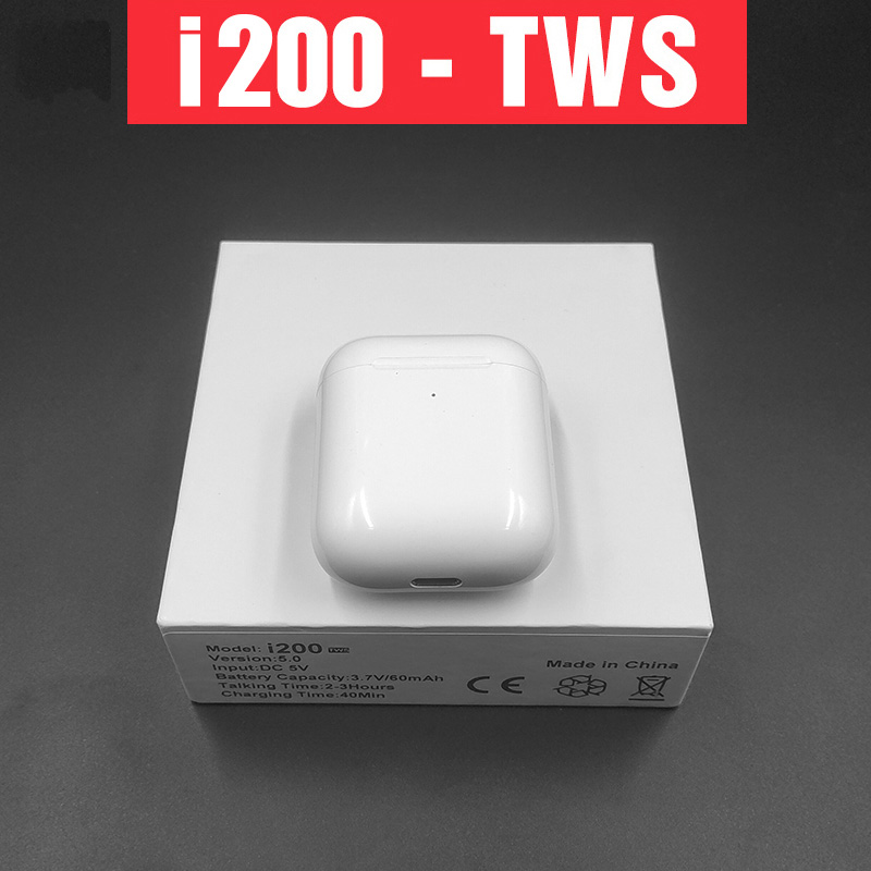 Mega Deal] i200 Killer Perfect Clone Air 2 Wireless