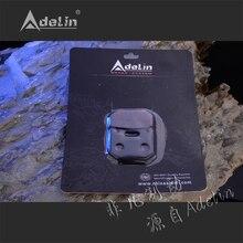 Cheap price Motorcycle Brake Pads For Adelin Adl01 4 Piston Brake Caliper For Rpm For Frando Hf1