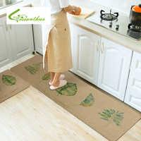 Anti-slip Küche Lange Größe Matte Bad Teppich Moderne Eingang Fußmatte Tapete Saugfähigen Wasser Schlafzimmer Wohnzimmer Fußmatten
