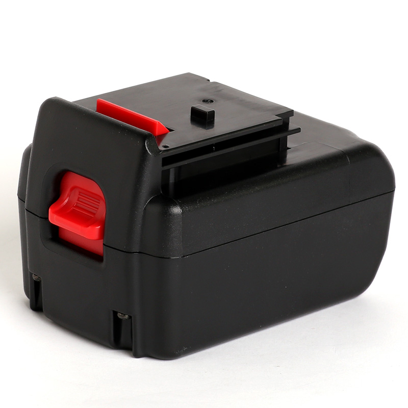 18V 4000mAh power tool battery Li-ion for PORTER CABLE PC18BLEX,PTC 18V 18v 4000mah power tool battery li ion for porter cable pc18blex ptc 18v