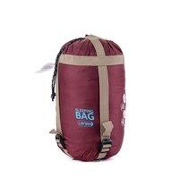 Mini Outdoor Ultralight Envelope Sleeping Bag Outdoor Envelope Portable Multifunction Ultralight Hiking Travel Camping