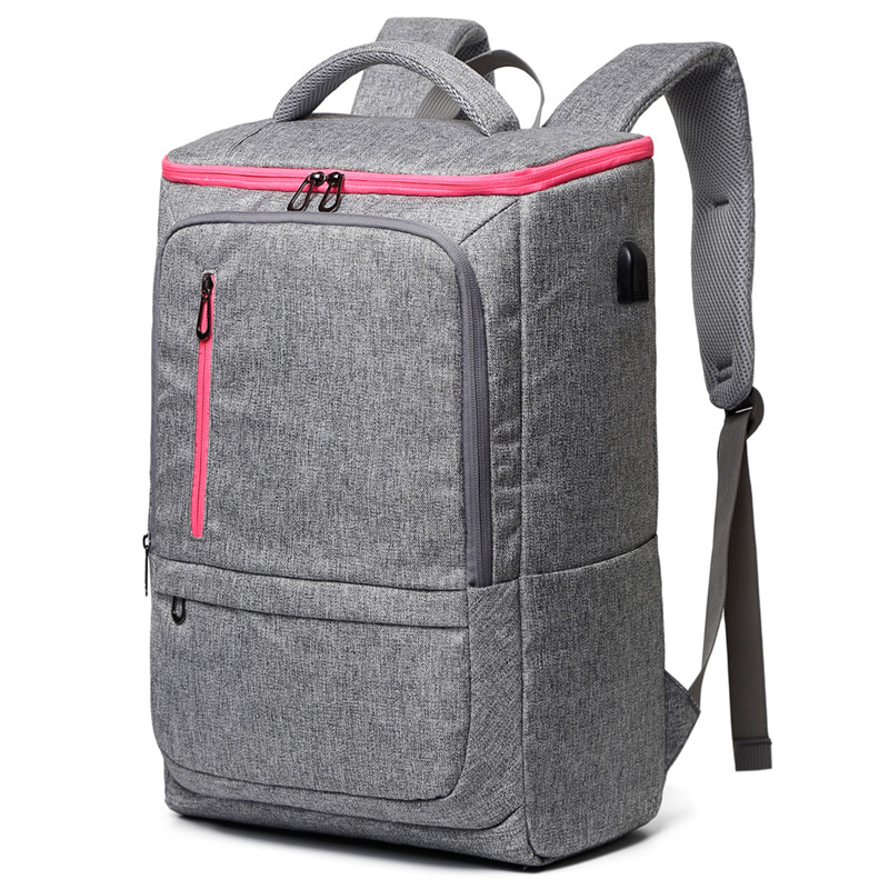 Outdoor Large Capacity Women's School Sports Bag Female Nylon Travel Bags Girls Gym Backpack For Fitness Camping Mochilas