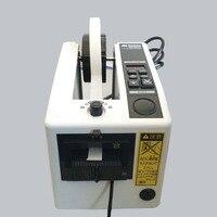 M-1000 Автоматическая диспенсер для ленты клейкая машина для резки упаковочная машина для ленточной резки 220 в офисное оборудование ленточный...