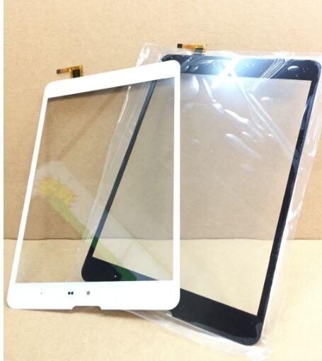 """Nuevo Para 7.85 """"Qumo Vega 782 3G Tablet de pantalla táctil Touch reemplazo digitalizador del Sensor de Cristal Envío Gratis"""