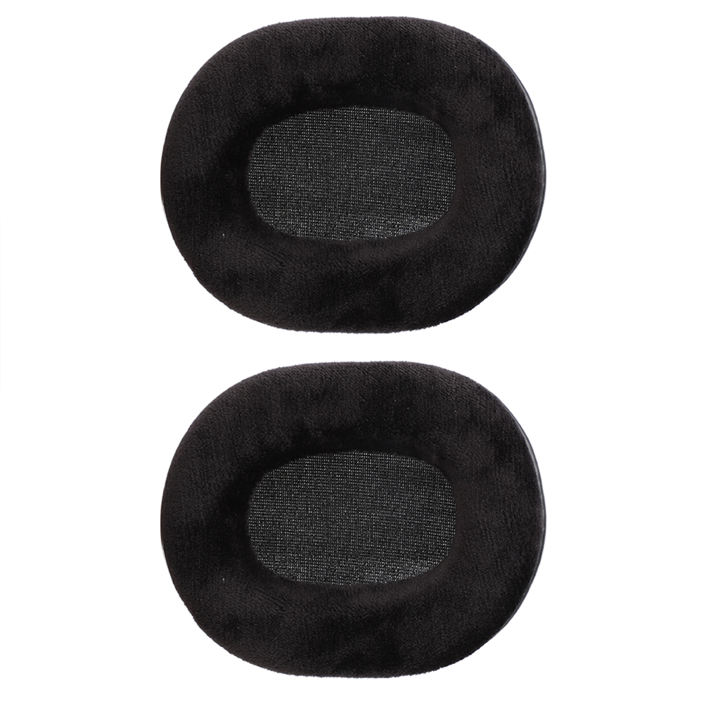 2PCS Replacement Earpads Cushion for Skullcandy Hesh 2 1.0 2.0/ HESH Bluetooth Wireless with Mic Headphones drop shippping