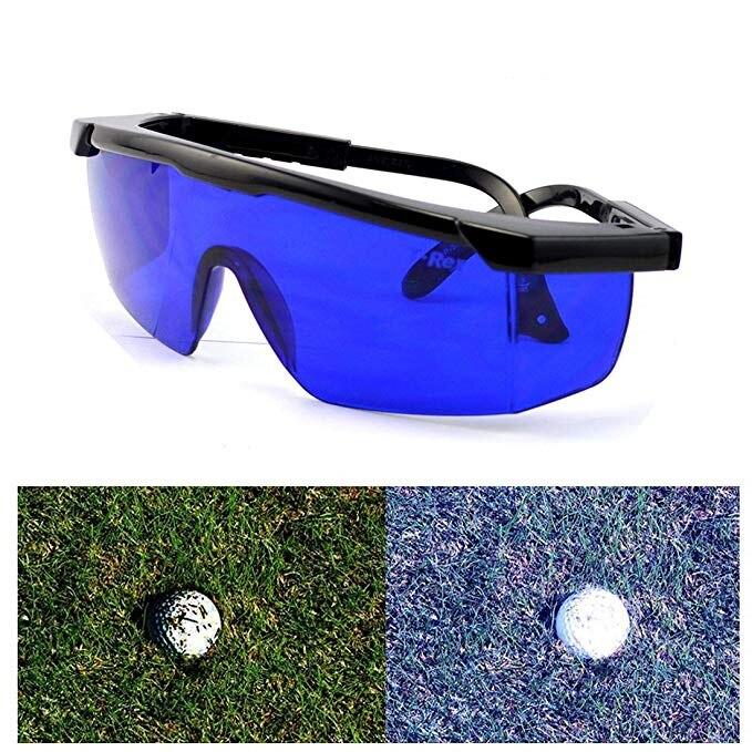5ddbab55789 Mayitr professionnel lunettes de recherche de balle de Golf ...