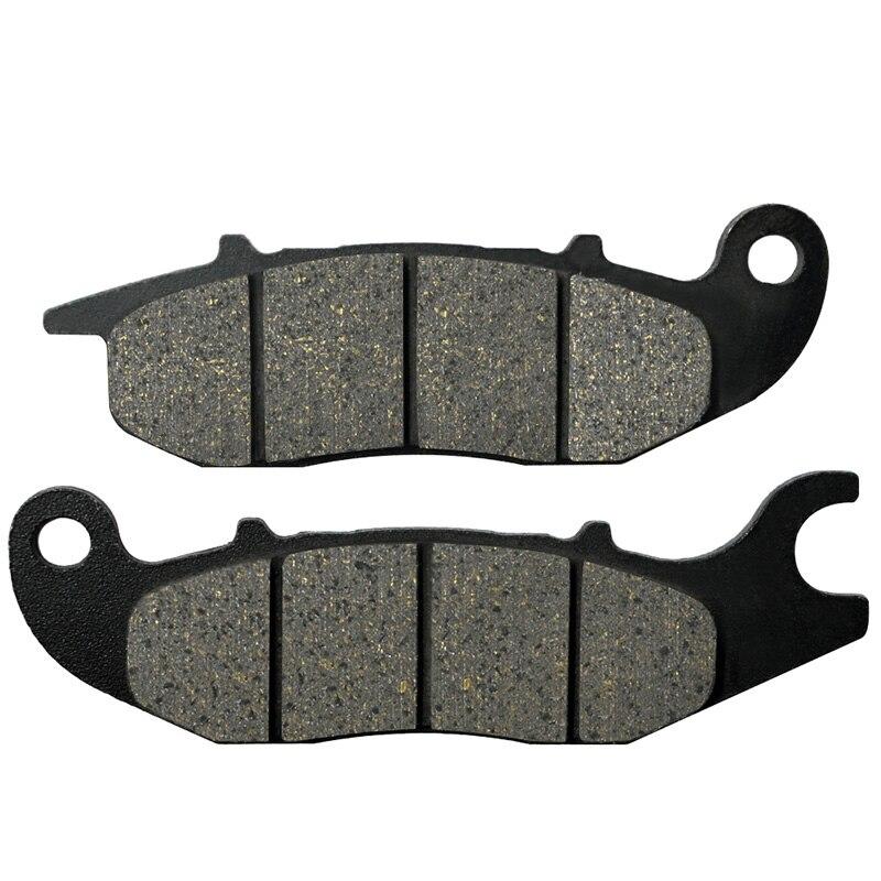 Alert Motorcycle Front Brake Pads Disks 1 Pair For Honda Cbr125 R4/r5/rss/rs6 2004-2006 Rw5/rw6/rw7/rw8/rw9/rwa/rwb/rc/rd/rf 2015-2016 Ture 100% Guarantee