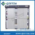 Оригинальный 19 дюймов Huawei MA5680T в Волоконно-оптической Техники с 2 SCUN 2 X2CS 2 PRTE
