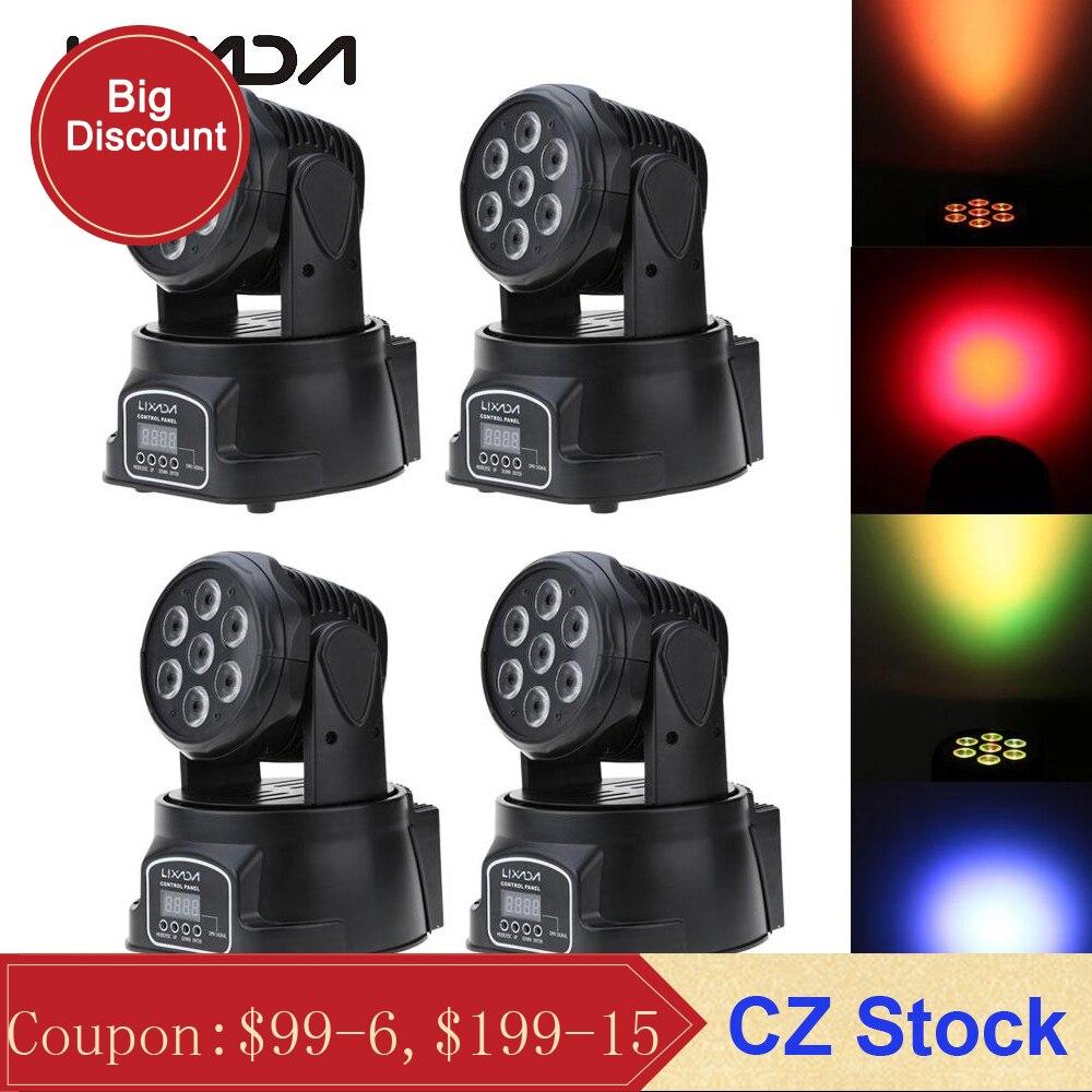 Show Disco Lamp AC100 240V 70W 9 14 Channels DMX 512 Disco Lamp Moving Head Light