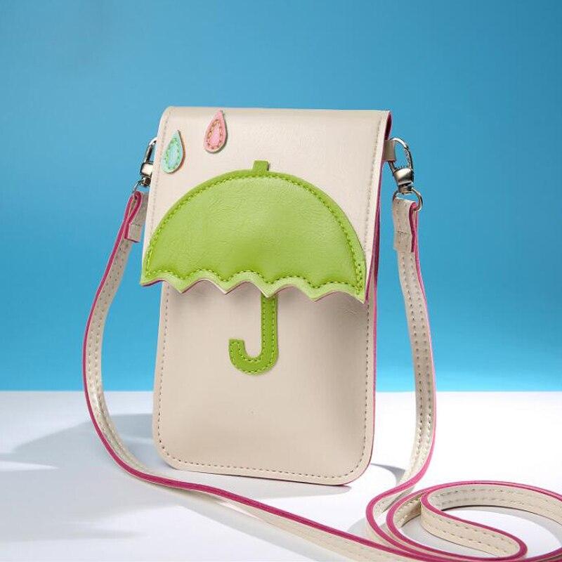 de telefone coin purse bolsas Tipo de Estampa : dos Desenhos Animados