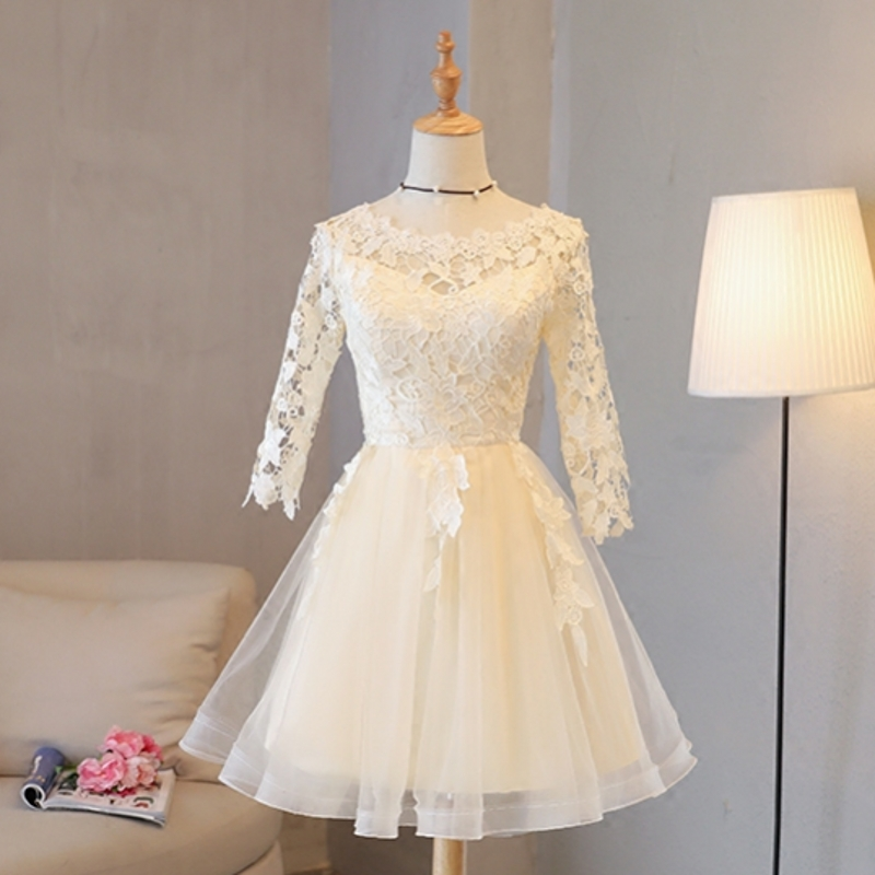 Long 8th Grade Prom Dresses
