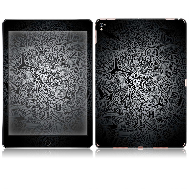 Free drop shipping custom skin sticker for ipad pro 9 7 inch full cover hot