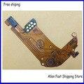 Original Flex Cable Para Nokia 8800 Flex Cable de Cinta de Reemplazo, para Nokia 8800 Sirocco Teléfono de Reparación