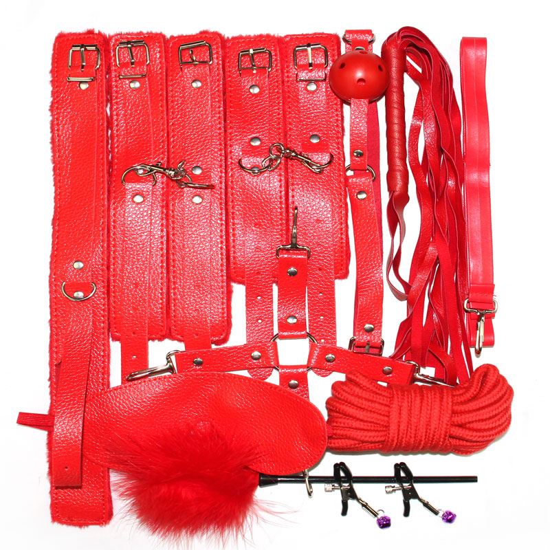 BDSM kit online, BDSM kits, best bondage kit