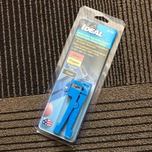 IDEAL 45-163 Fiber Optic Stripper/Optical Fiber Jacket Stripper 45-163 Stripper / Fiber Optic Stripper/Cleaver/Slitter