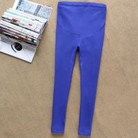 Maternity Pants Velvet Maternity Legging Plus Thickening Warm Pants Maternity Cotton Trousers Women Clothing Maternity Clothes