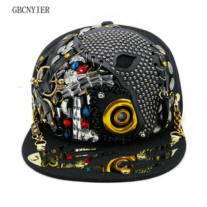 GBCNYIER Hip Hop Cool Fashion