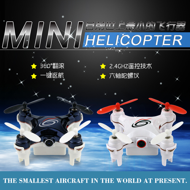 Mini Helicopter RC101C 4CH 2.4G 4Axis 360 0.3MP WIFI Degree Roll Mini Drone LED Plane Model Toys RC Aircraft