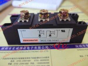 Image 2 - MCC132 14IO1 MCC132 14I01 Бесплатная доставка Новый и оригинальный модуль