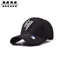 Здесь можно купить   2018 LH7 Letters Summer Baseball Cap Men Outdoor Sports Cap 100% Cotton Women Hat Unisex Hats Adjustable 5 Color Men Caps Apparel Accessories