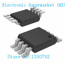 купить Free Shipping 10pcs/lots INA333AIDGKR  INA333 MSOP-8 New original  IC In stock! по цене 950.26 рублей