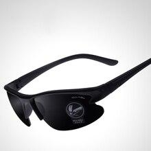 Классические поляризационные солнцезащитные очки мужские и женские ретро брендовые дизайнерские солнцезащитные очки зеркальные Популярные