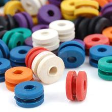 100pcs Tattoo Rubber Grommets – Assorted Color