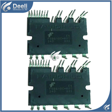 95% new good working for power module FSBS10CH60 frequency conversion module 2pcs/lot on sale