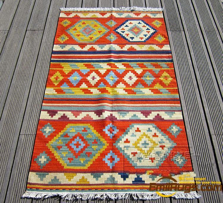 Asian style rugs